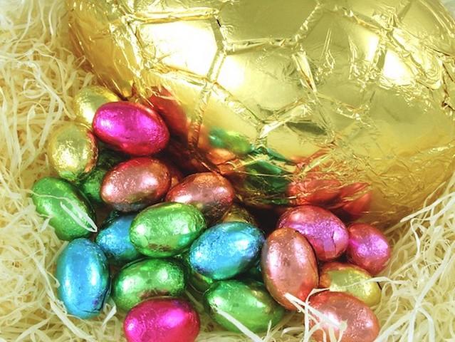 Ricette di Pasqua Bimby