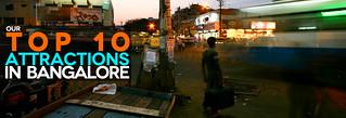Que faire à Bangalore ? Notre TOP 10