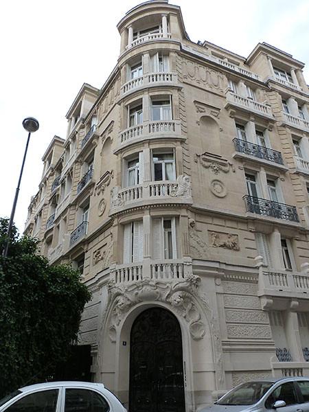 immeuble boussard 2
