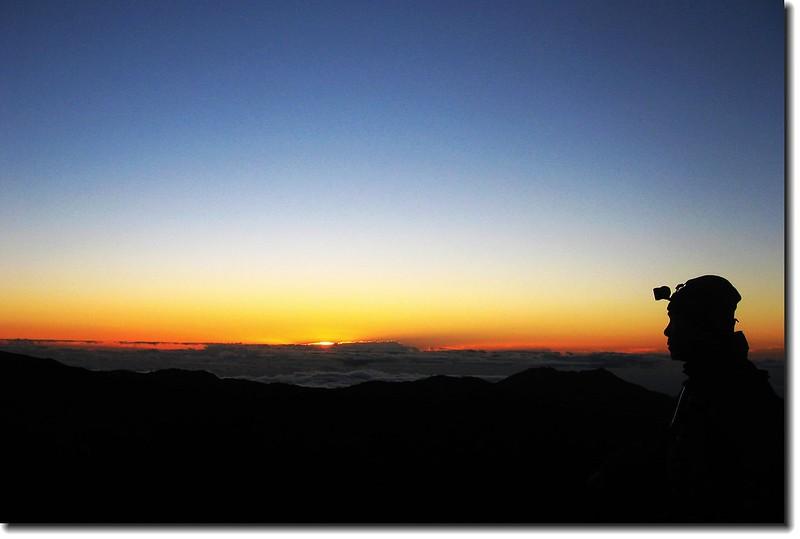 向陽日出 3