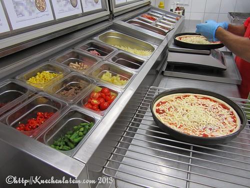 ©Joeys Pizzastation