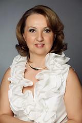 Anália Nasser - Foto Heitor Marcon