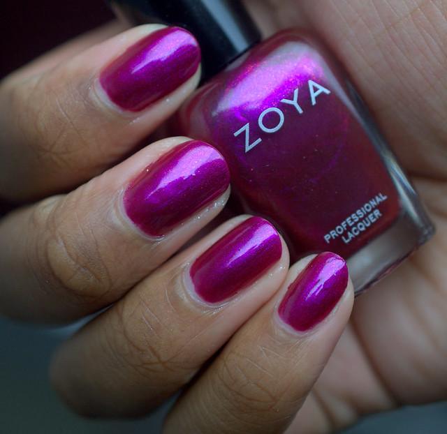Zoya Mason