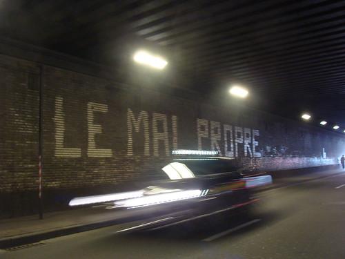 Brussels: Le Mal Propre