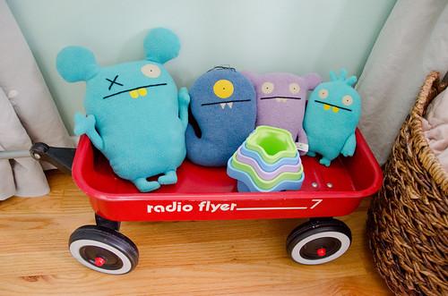 Negi's Nursery