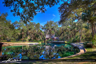 Juniper-Springs-Florida-Blue-Water