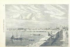 """British Library digitised image from page 501 of """"All Round the World: an illustrated record of voyages, travels and adventures in all parts of the globe. Edited by W. F. Ainsworth"""""""