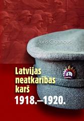 Latvijas neatkarības karš