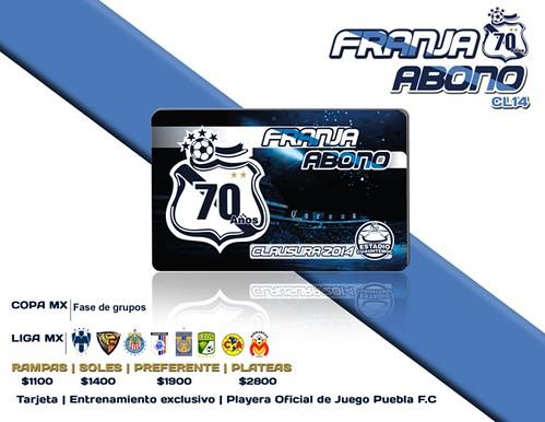 """IMG_0011 Puebla FC anuncia el """"Franja Abono: Clausura 2014"""" Imagen departamento de Prensa Puebla FC para Mv Fotografía Profesional – Edición y retoque www.pueblaexpres.com"""