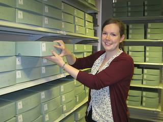 College Archivist