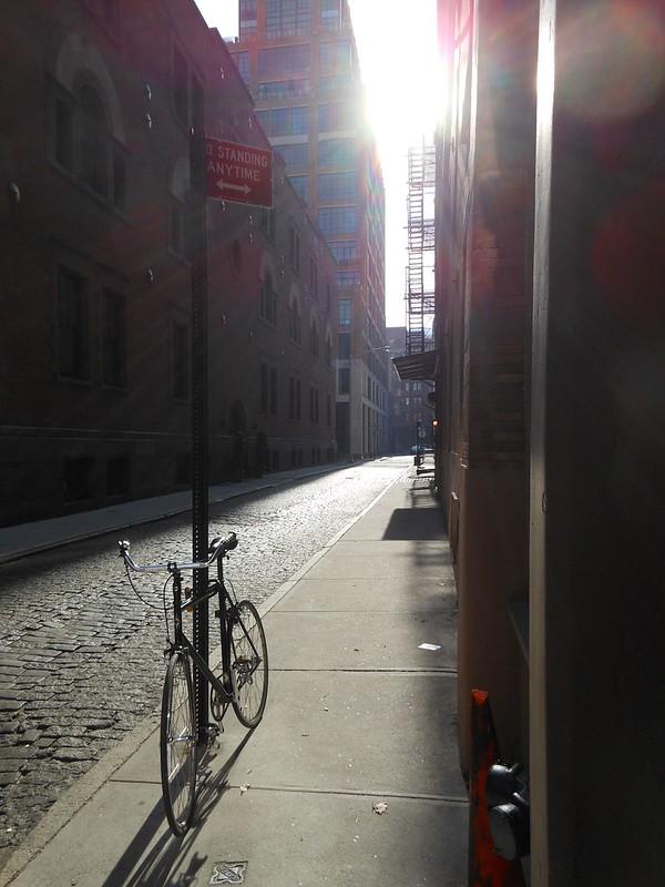 NYC Bike