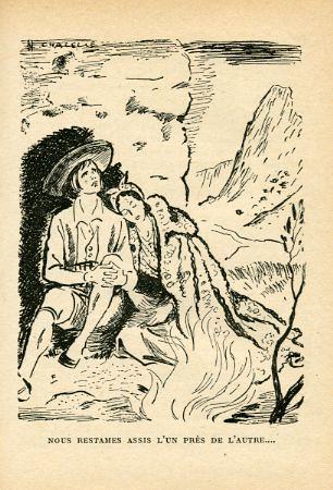 Lettres de mon moulin, by Alphonse DAUDET