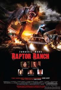 Khủng Long Nổi Loạn - Raptor Ranch