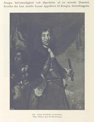 """British Library digitised image from page 576 of """"Danmarks Riges Historie af J. Steenstrup, Kr. Erslev, A. Heise, V. Mollerup, J. A. Fridericia, E. Holm, A. D. Jørgensen. Historisk illustreret"""""""