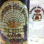 ベルギービール大好き!! レキューム・デ・ジュール L'ecume Des Jours