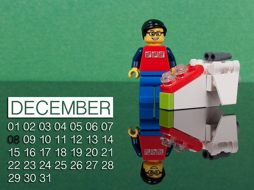 2013-LEGO-Star-Wars-Advent-Calendar-Day-8