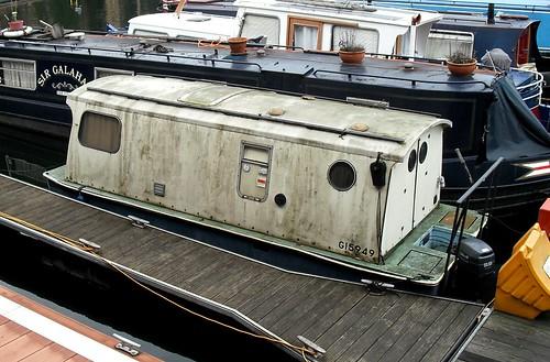 Ugly Barge 2