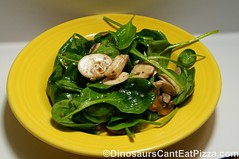 Spinach Salad (5)