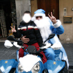 Babbo Natale con i Bambini #80