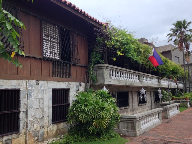Casa Gorordo Museum at Cebu