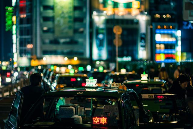 20140111_04_Tokyo Taxi