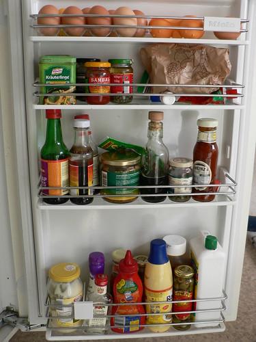 That's my fridge Door 2006