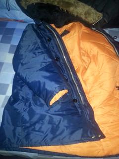 Rab down jacket 2 - 1 4
