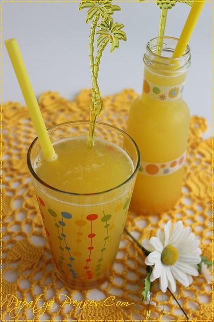 ananaslı limonata (2)