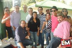 Encuentro Gente Nuestra Pro-Activa @ Rancho Pablo la cumbre