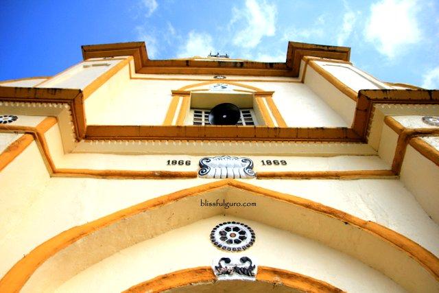 Ivana Church Batanes