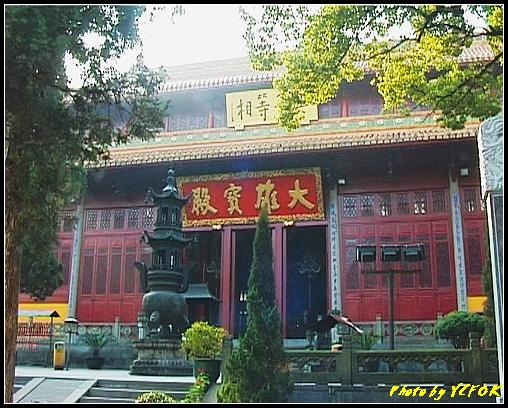 杭州 西湖 (西湖十景之一) 淨慈寺 - 023