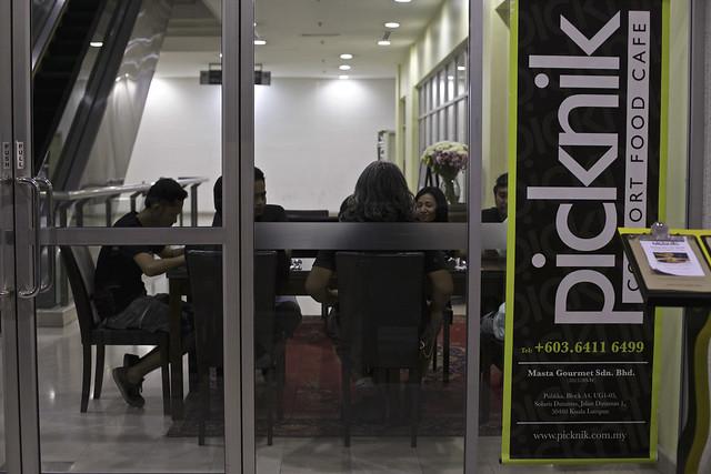 Best of Halal - PicNick, Publika Solaris Dutamas KL-008