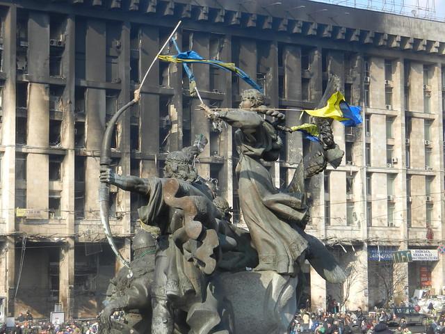 Все изменилось на Майдане
