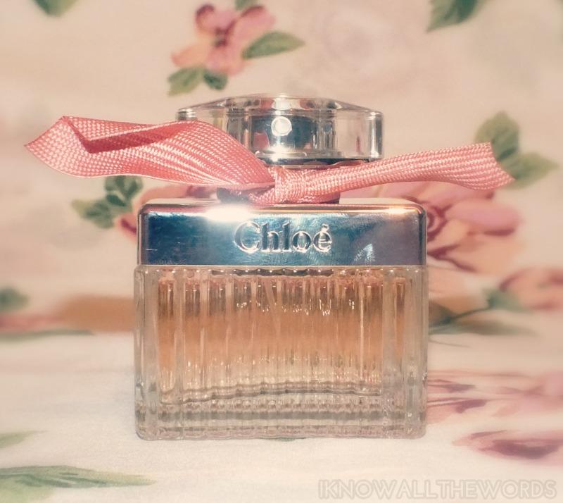 Roses De Chloe eau de toilette perfume (1)