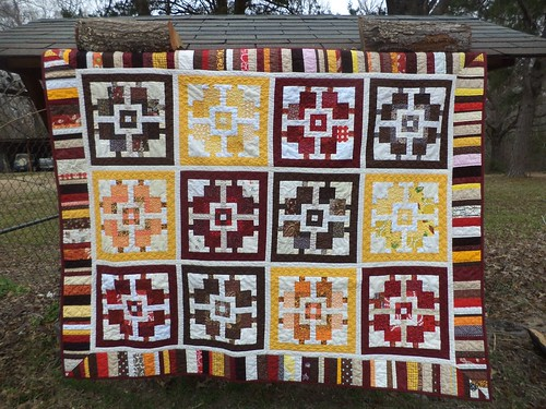 Country Home Quilt