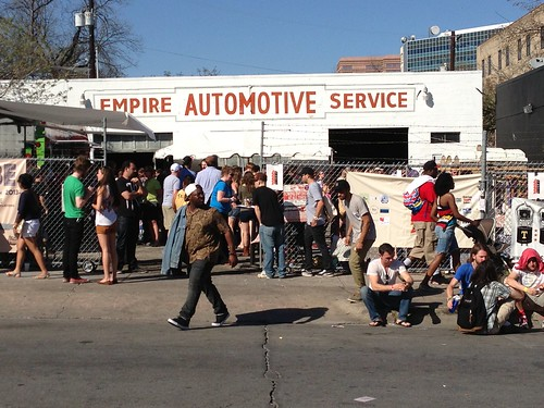 SXSW Empire Automotive