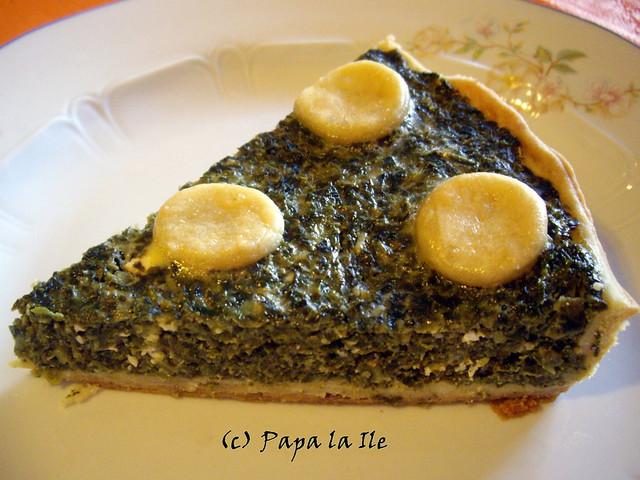 Tarta cu spanac (11)