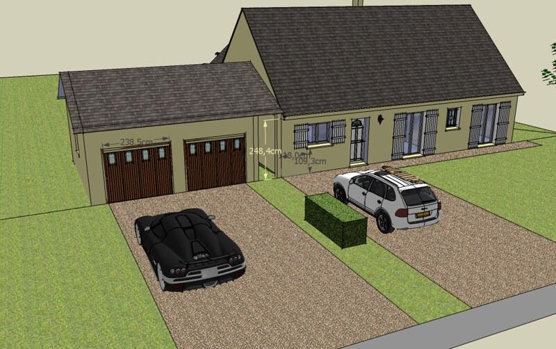 habitat et ouvrages le technologie en 5eme au coll ge de vergt page 6. Black Bedroom Furniture Sets. Home Design Ideas