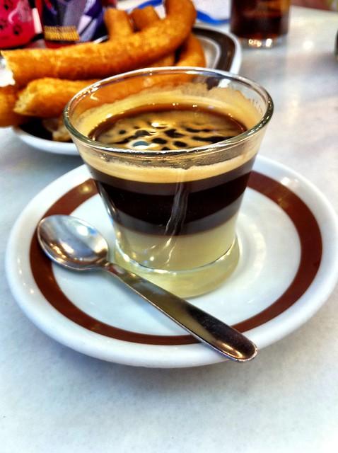 chocolate, churros, Valor, Madrid, Spain, travel, expat