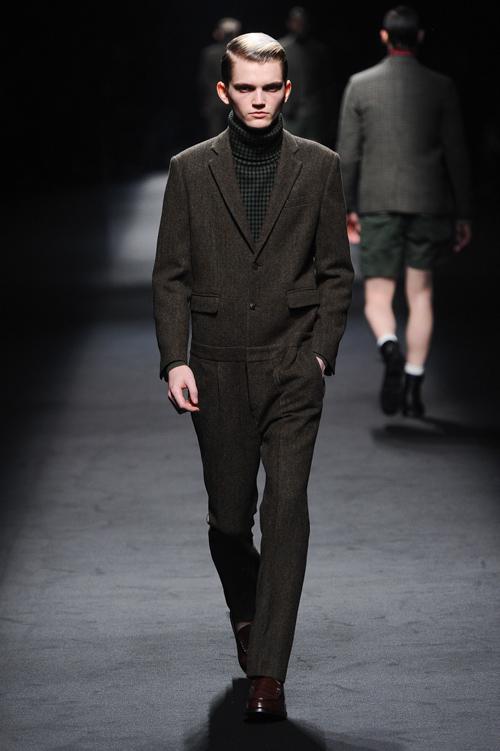 FW14 Tokyo MR GENTLEMAN106_Morris Pendlebury(Fashion Press)