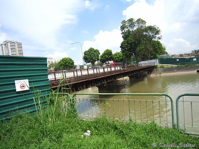 Old Jurong Line 15