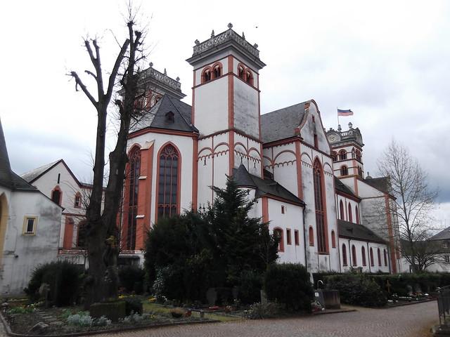 St. Matthias Trier