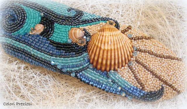 Bracciale...WAVES