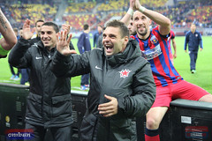 Steaua-Dinamo, Cupa, 5-2