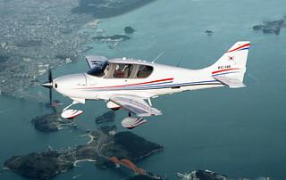 KC-100 Naraon Demo Flight