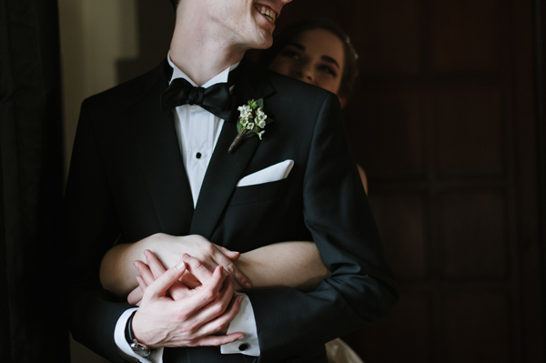 Celine Kim Photography intimate winter wedding MJ Toronto Hart House-28