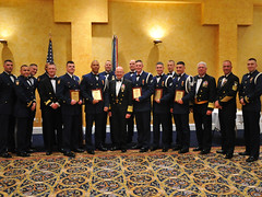 MCPOCG Leavitt attends 2014 Honor Guard Ball - 2