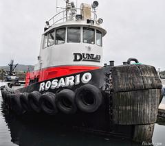 Tugboats  2008-2020
