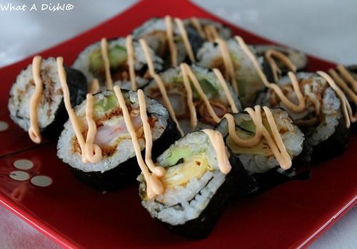 sushi3W