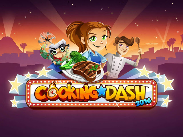 Download Free Cooking Dash 2016 Hack (All Versions) 100% Working and Tested for IOS